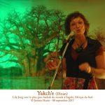 Concert de « Yakch'e » à Dinan – 8 septembre 2017