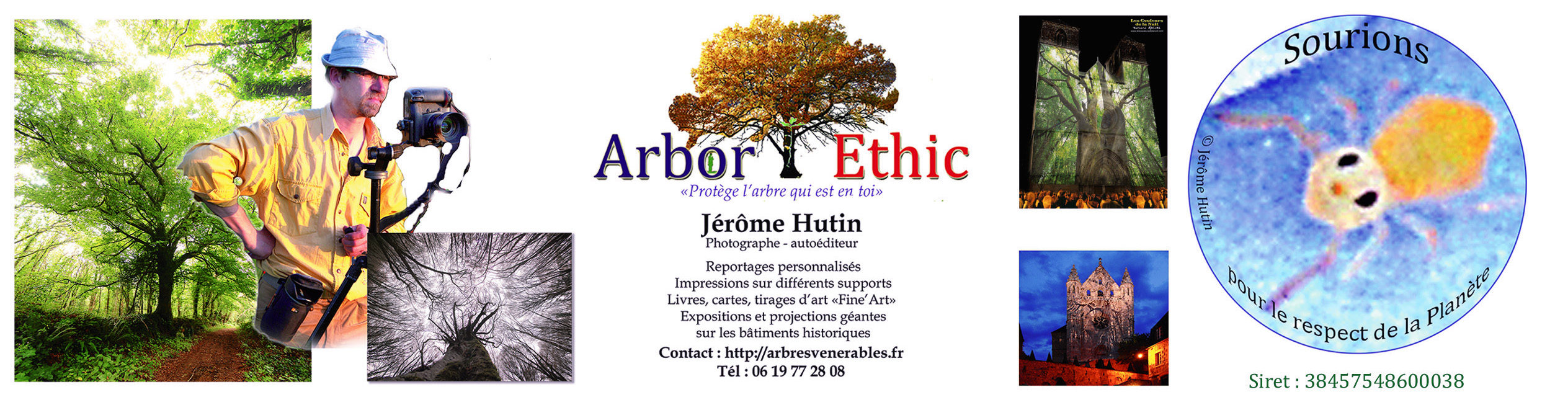 Jérôme Hutin – Photographe